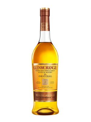 Glenmorangie The Original Single Malt 10YO 700ml Scotch Whisky