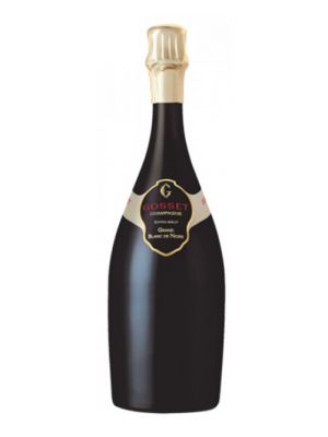NV Gosset Grand Rosé Epernay Reims