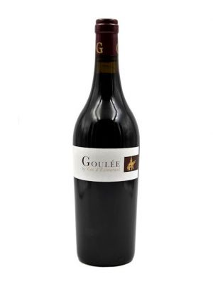 2016 Goulee by Cos d'Estournel, Medoc Bordeaux