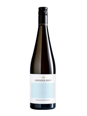 2016 Harewood Estate Frankland River Riesling, Great Southern