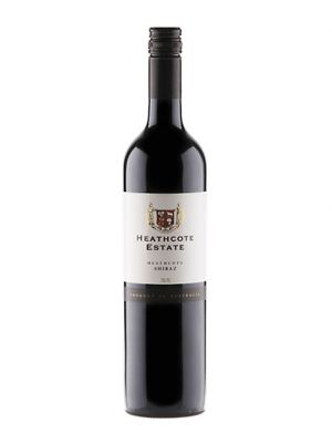 2014 Heathcote Estate Single Vineyard (Museum Release) Shiraz, Heathcote