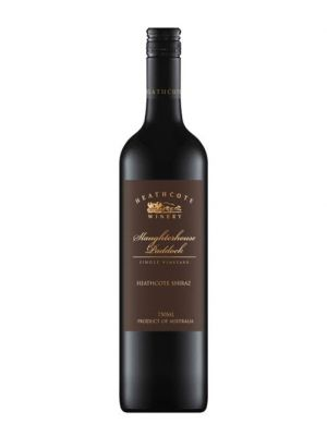 2013 Heathcote Winery Slaughterhouse Shiraz Heathcote