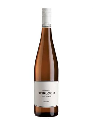 2010 Heirloom Vineyards Riesling, Eden Valley