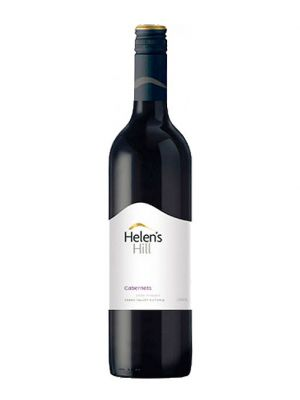 2015 Helen's Hill Old Orchard Cabernets, Yarra Valley