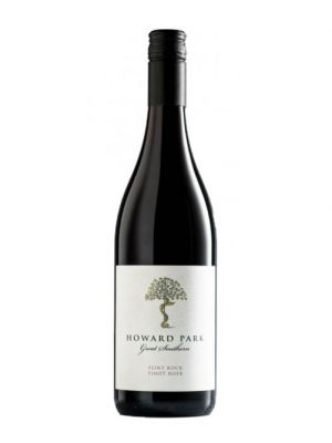 2015 Howard Park Flint Rock Shiraz, Great Southern