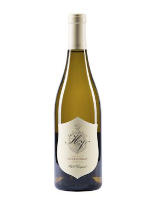 2016 Hyde de Villaine Chardonnay, Napa Valley