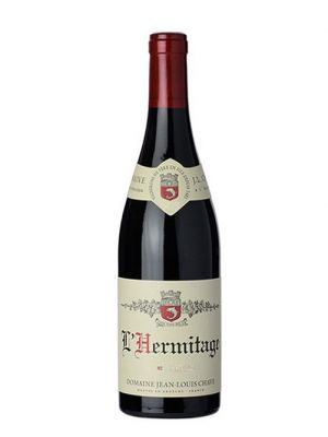 2012 Jean-Louis Chave Hermitage Rouge Organic, Northern Rhone