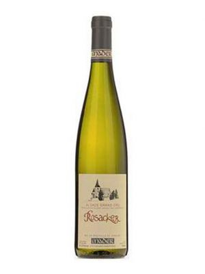 2017 Jean-Luc Mader Riesling Rosacker Grand Cru, Alsace, France