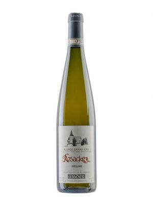 2014 Jean-Luc Mader Riesling Rosacker Grand Cru, Alsace