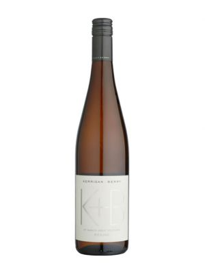 2014 Kerrigan + Berry Mount Barker Riesling, Great Southern