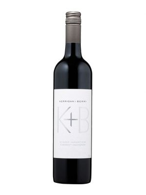 2015 Kerrigan & Berry Shiraz, Frankland River WA
