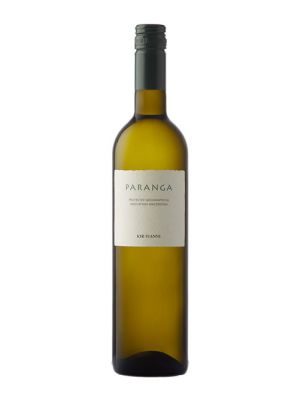 2018 Kir-Yianni Paranga White Macedonia PGI, Greece