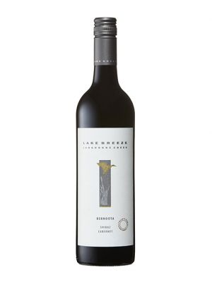 2015 Lake Breeze Cabernet Sauvignon Langhorne Creek