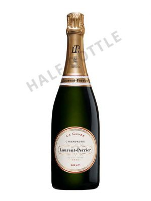 Laurent-Perrier La Cuvee Brut Champagne NV, France