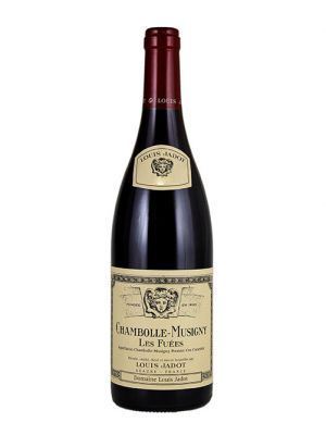 2014 Louis Jadot Chambolle Musigny 1er Cru Les Fuees, Cote de Nuits, Burgundy