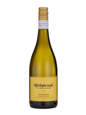 2013 Martinborough Vineyard Estate Chardonnay, Martinborough