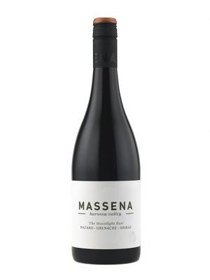 2017 Massena The Moonlight Run GSM, Barossa Valley
