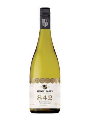 2013 McWilliams Flagship 842 Chardonnay, Tumbarumba Riverina