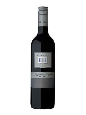 2012 Mitchell Peppertree Shiraz, Clare Valley