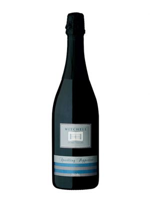 NV Mitchell Peppertree Sparkling Shiraz, Clare Valley