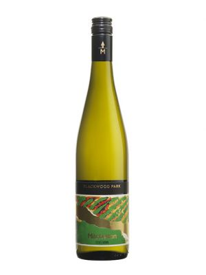 2004 Mitchelton Blackwood Park Museum Release Riesling, Goulburn Valley