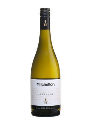2016 Mitchelton Blackwood Park Riesling Goulburn Valley