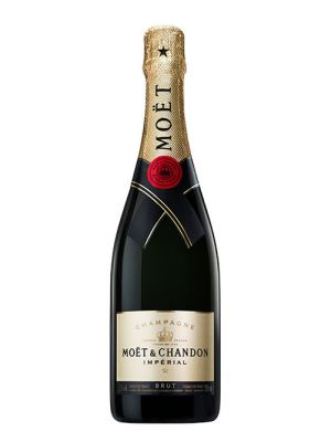 Moët & Chandon Imperial Brut, Reims
