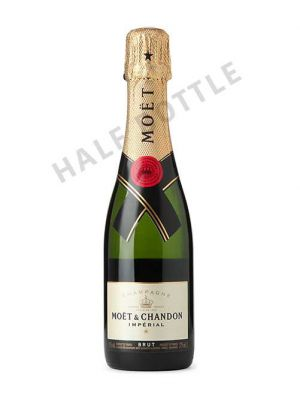 Moët & Chandon Imperial NV, Epernay, Champagne 375ml