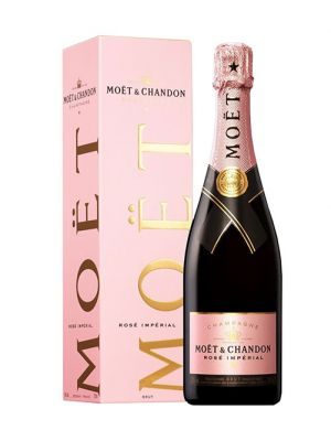 Moet & Chandon Brut, Champagne, France