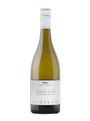 2016 Montalto Estate Chardonnay, Mornington Peninsula