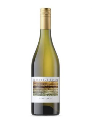 2016 Moorooduc Estate Chardonnay Mornington Peninsula