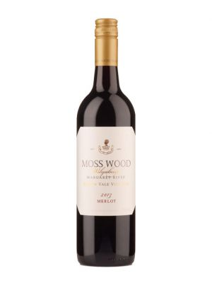 2013 Moss Wood Wilyabrup Ribbon Vale Merlot, Margaret River