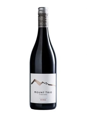 2014 Mount Trio Shiraz, Porongurup WA