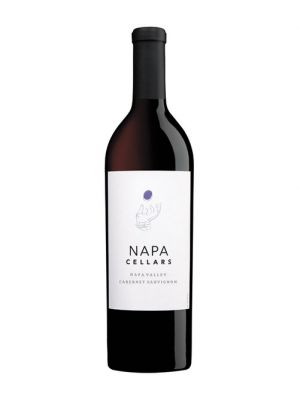 2012 Napa Cellars Cabernet Sauvignon, California, USA