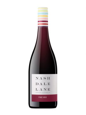 2018 Nashdale Lane Pinot Noir, Orange
