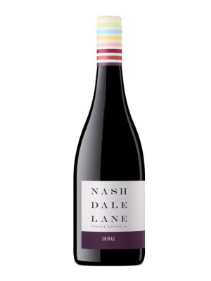 2018 Nashdale Lane Shiraz, Orange