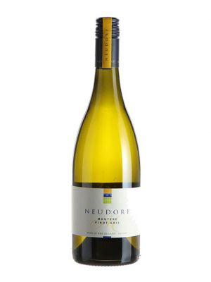 2014 Neudorf Moutere Pinot Gris, Nelson