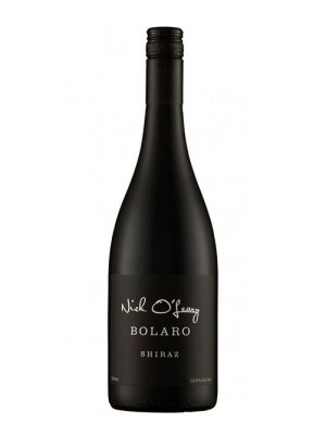 2016 Nick O'Leary Bolaro Shiraz, Canberra District