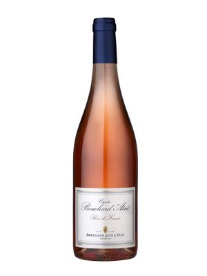 Bouchard Aine & Fils Vins de Table Rose NV, Burgundy