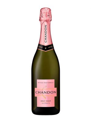 Chandon Brut Rosé  NV, Australia