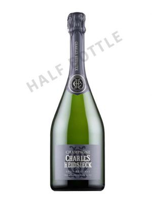 Charles Heidsieck Brut Reserve Half Bottle 375ml, Reims