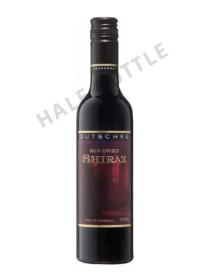 Dutschke Sun Dried Shiraz NV 375ml, Barossa Valley