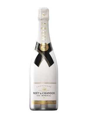 Moet & Chandon Ice Imperial, Champagne
