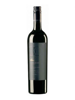 2008 O'Leary Walker Claire Reserve Shiraz, Clare Valley