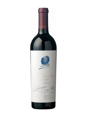 2014 Opus One, Napa Valley