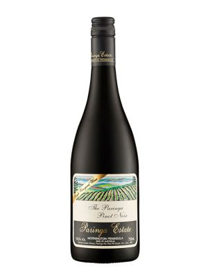 2012 Paringa Estate The Paringa Pinot Noir, Mornington Peninsula