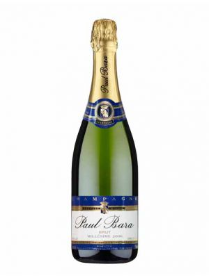 2006 Paul Bara Brut Millesime Grand Cru
