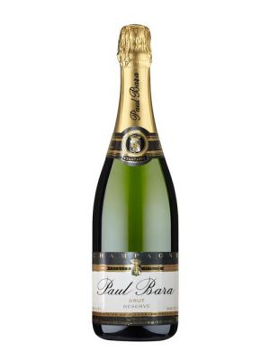 Paul Bara Grand Cru Brut Reserve NV, Reims