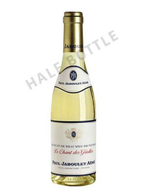 2014 Paul Jaboulet Muscat de Beaumes de Venise 375ml
