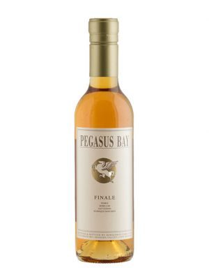 2011 Pegasus Bay Finale Noble Semillon, Waipara 375ml, North Canterbury NZ